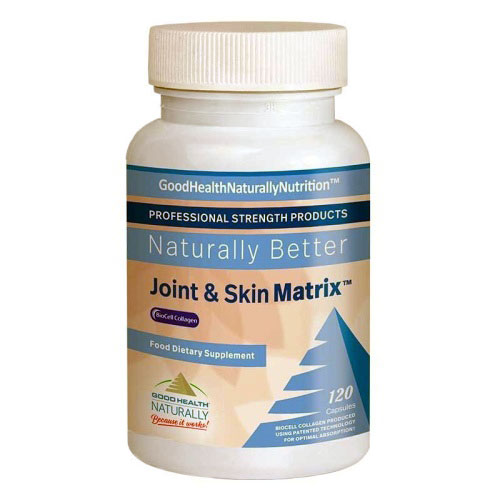 Joint & Skin Matrix™ - 120 Capsules